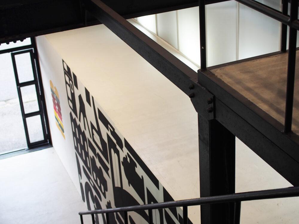 階段2階から3