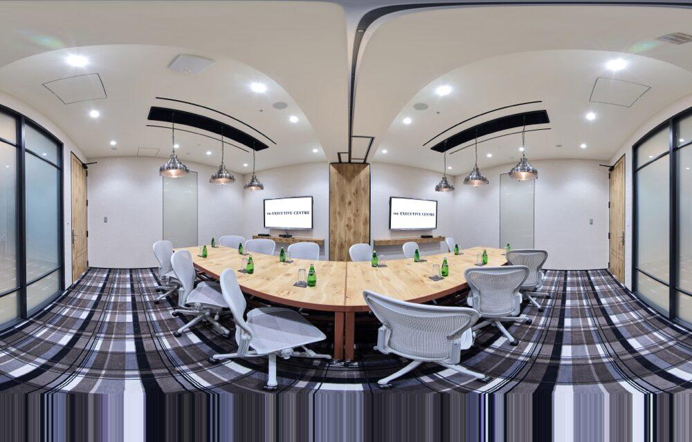 MMCB - 360 - Meeting Room 19 Combined