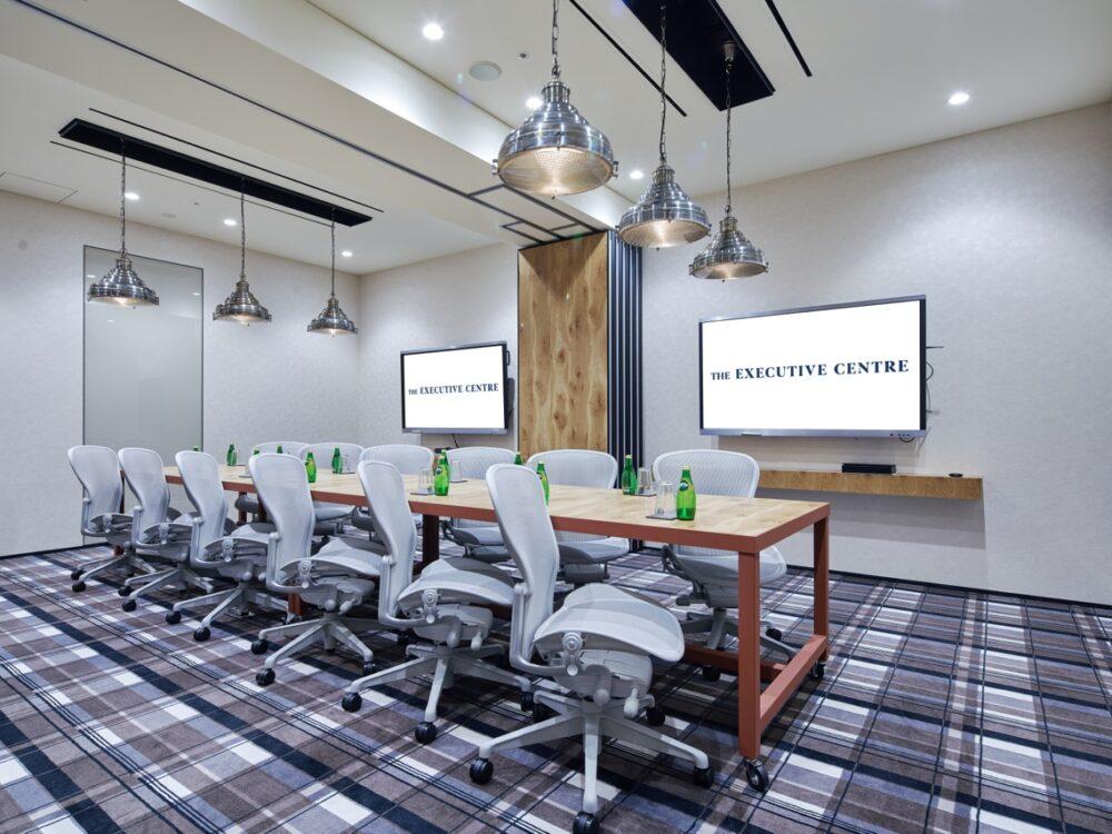 MMCB - Meeting Room 19 Combined - DSC08556