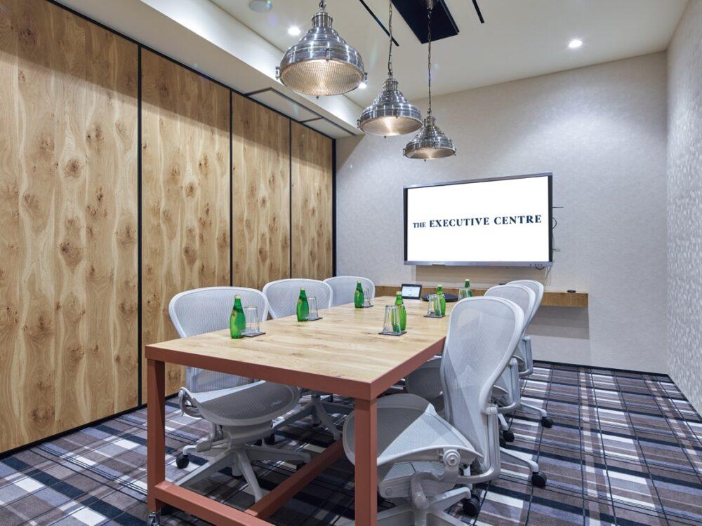 MMCB - Meeting Room 19B - DSC08541