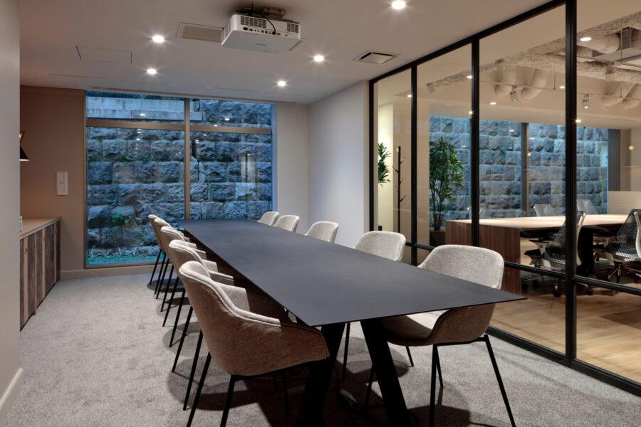 1階:会議室