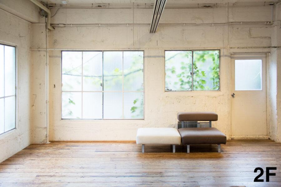 ライトボックススタジオ青山2F-3