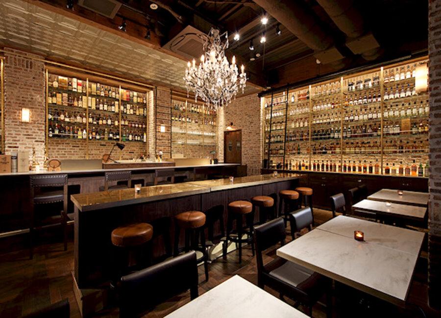 TOKYO WhiskyLibrary04
