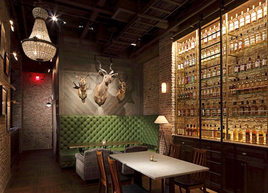 TOKYO WhiskyLibrary08