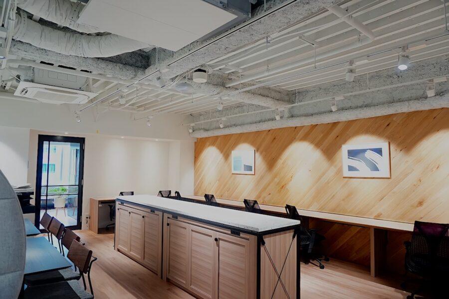 2~11階執務室①