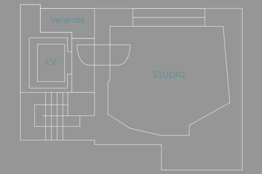 2F C studio