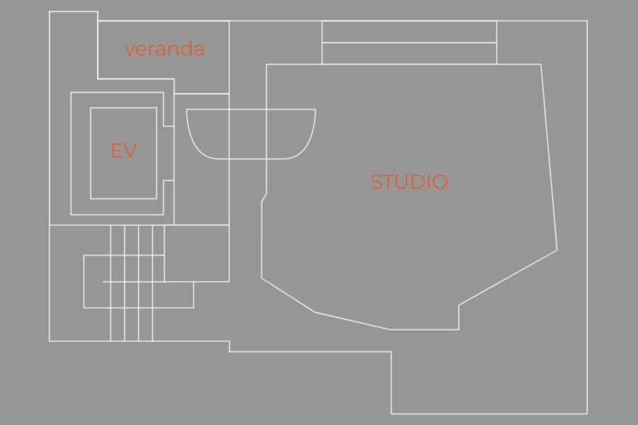 3F B studio