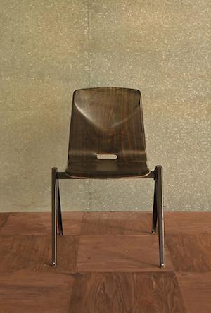 Compass Chair